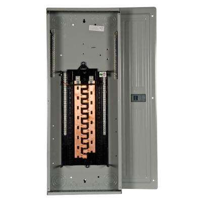 PL Series 200 Amp 30-Space 40-Circuit Main Lug Indoor Load Center