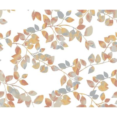 28.29 sq ft Finlayson Latvus Peel and Stick Wallpaper