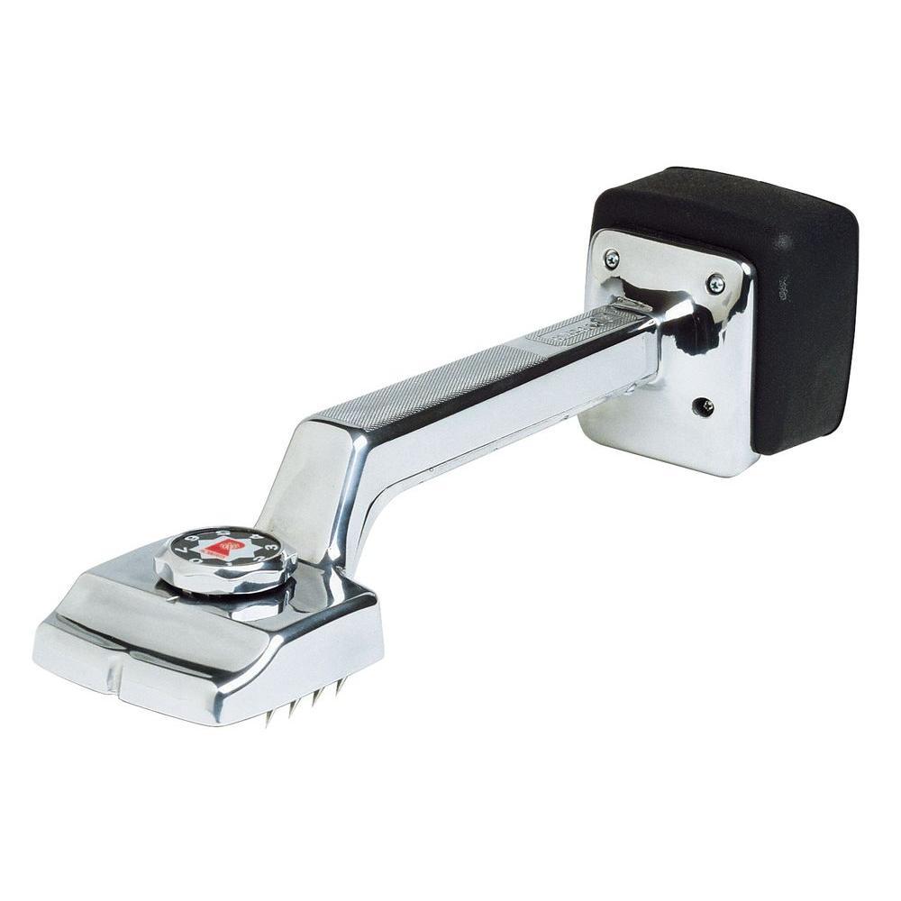Deluxe Adjustable Knee Kicker