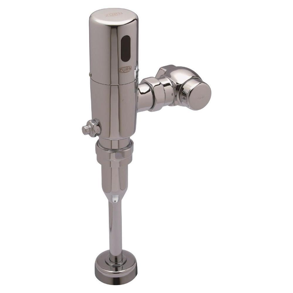 0.125 Gal. Sensor Operated Urinal Valve