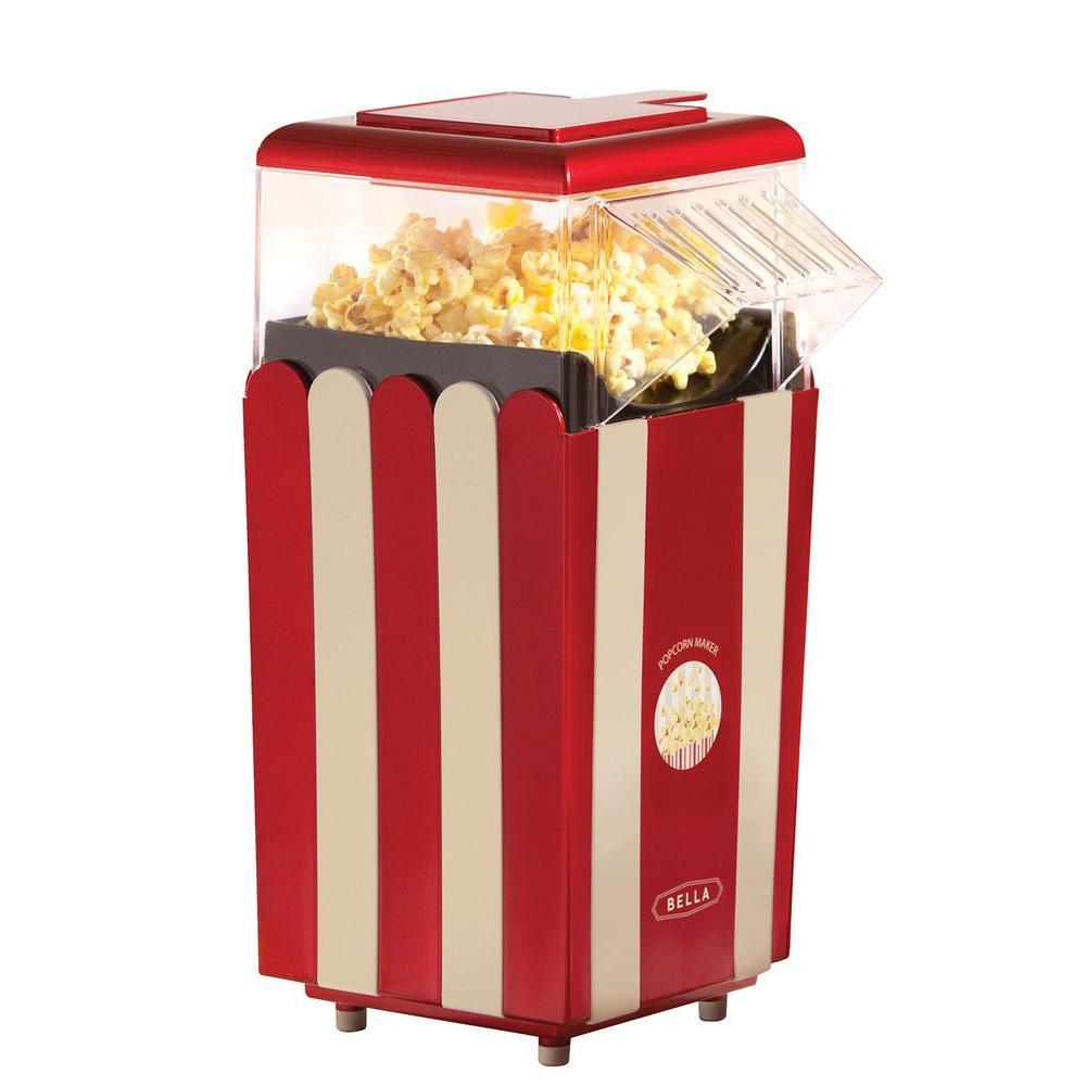 Bella Hot Air Popcorn Maker