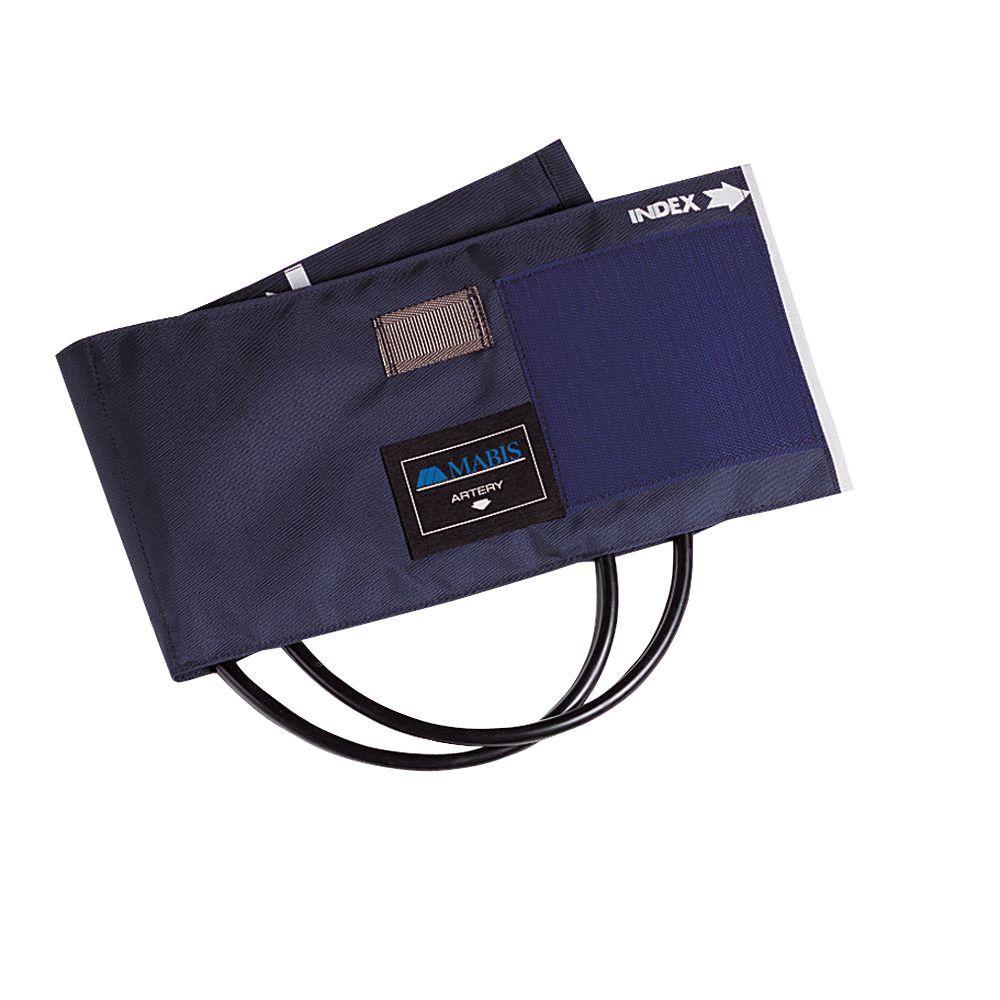 Blood Pressure Cuff and 2-Tube Bladder