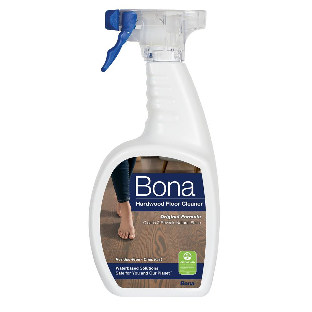 Bona 32 Oz Hardwood Cleaner