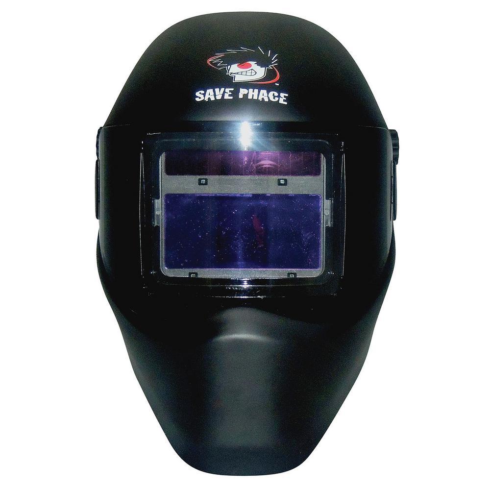 40 VizI4 Series MO3 RFP Welding Helmet
