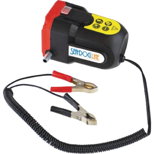 12-Volt Premium Electric Oil Pump