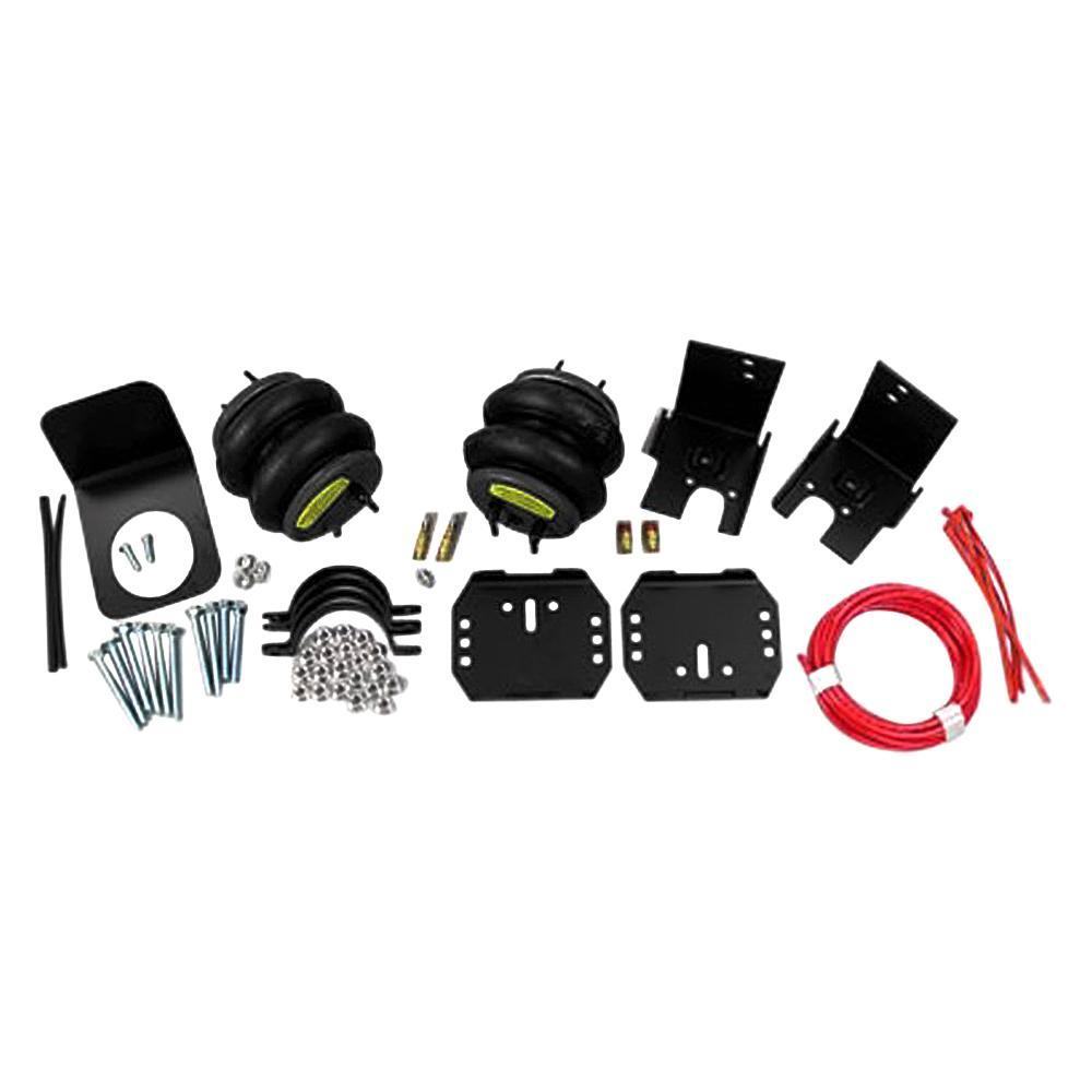 Ride-Rite Air Helper Spring Kit Rear 92-16 Ford E350 Cutaway (W217602061)