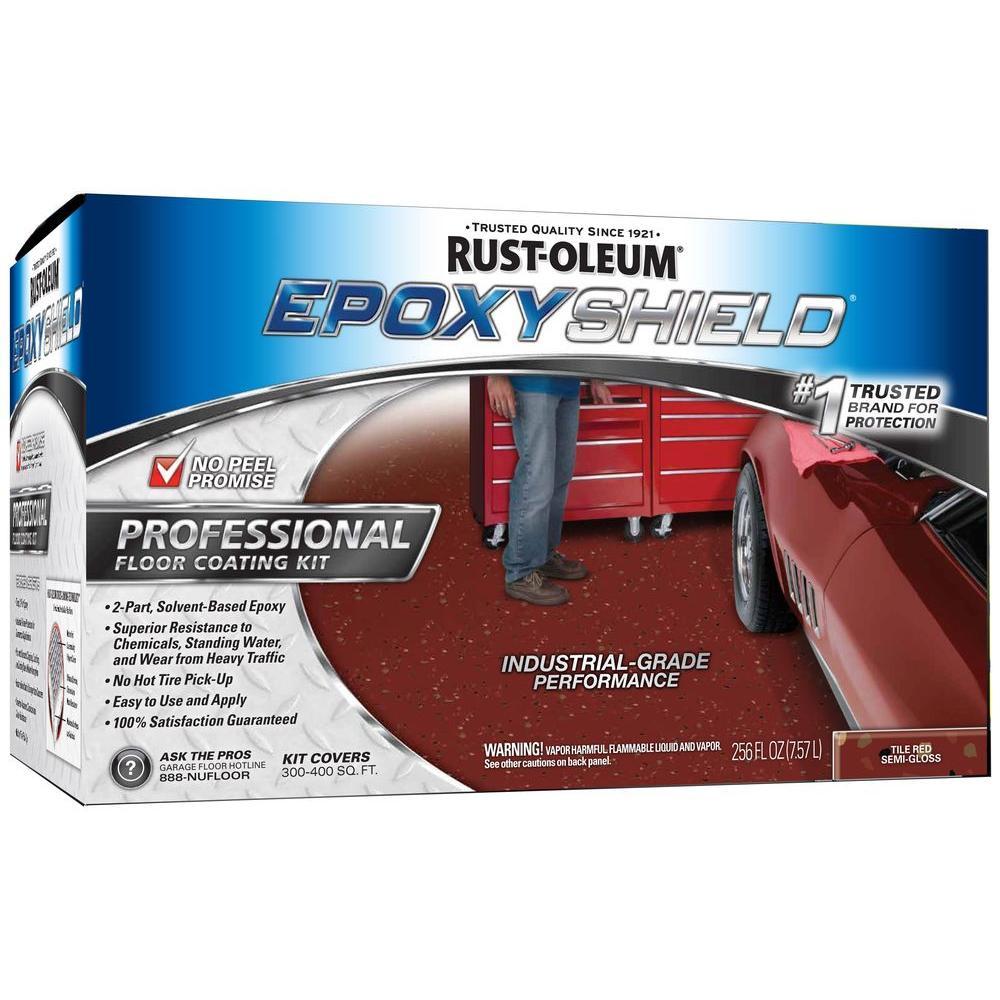 Daich Daihard 1 Qt Epoxy Coating Clear Gloss Kit Dc Ecc