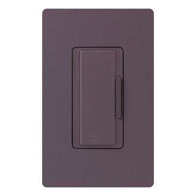 Maestro 600-Watt Multi-Location Accessory Dimmer - Plum