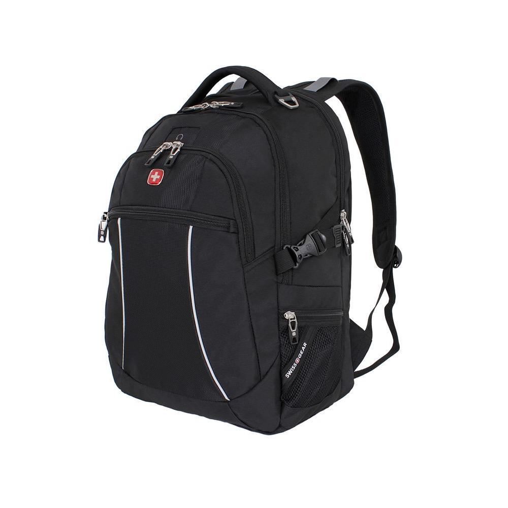18.5 in. Black Cod Backpack