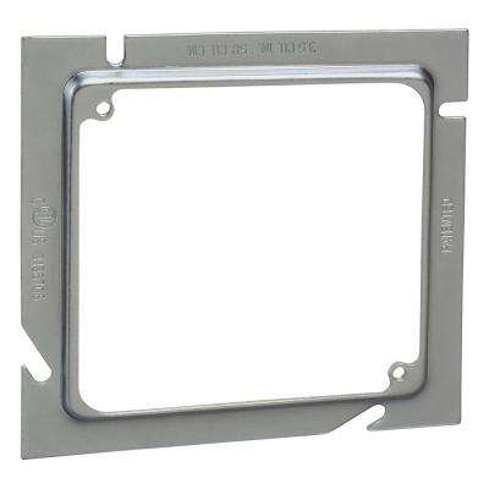 5-Square x 4-Square EXT Ring 1/4 in. (20 per Case)