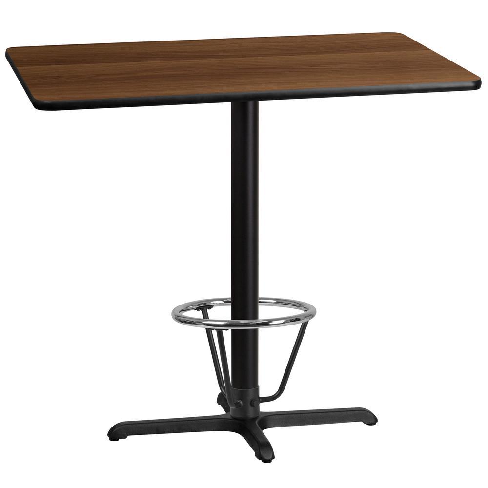 Carnegy Avenue Walnut Dining Table CGA-XU-215850-WA-HD