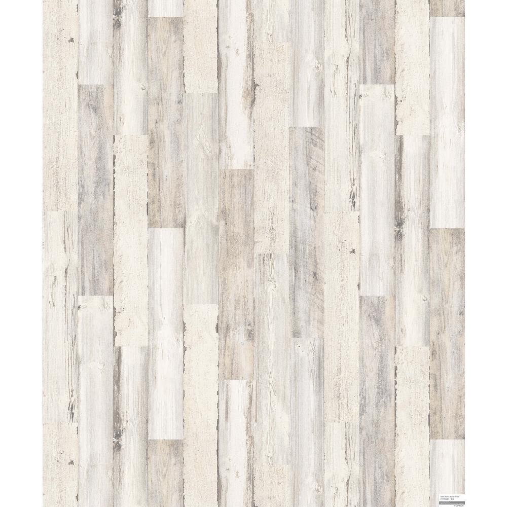 White Pine Mdf Panel
