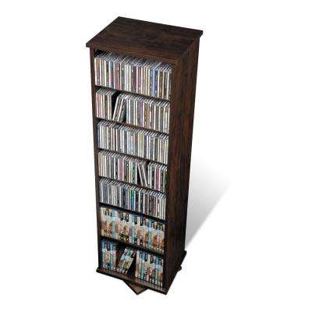 Espresso Media Storage