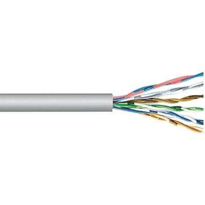 1000 ft. 23/8 Category 6 Helix/Hi-Temp Twisted Pair Cable