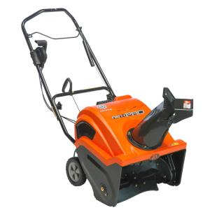 Click here to buy Ariens Path-Pro SS21EC 21 inch 208cc Single-Stage Electric Start Gas Snow Blower by Ariens.