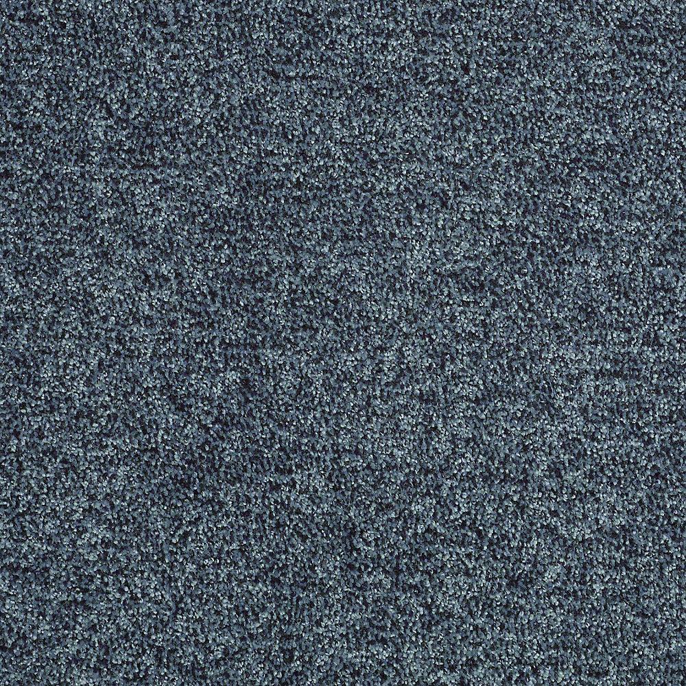 Carpet Sample - Slingshot II - In Color Inkwell 8 in. x 8 in.