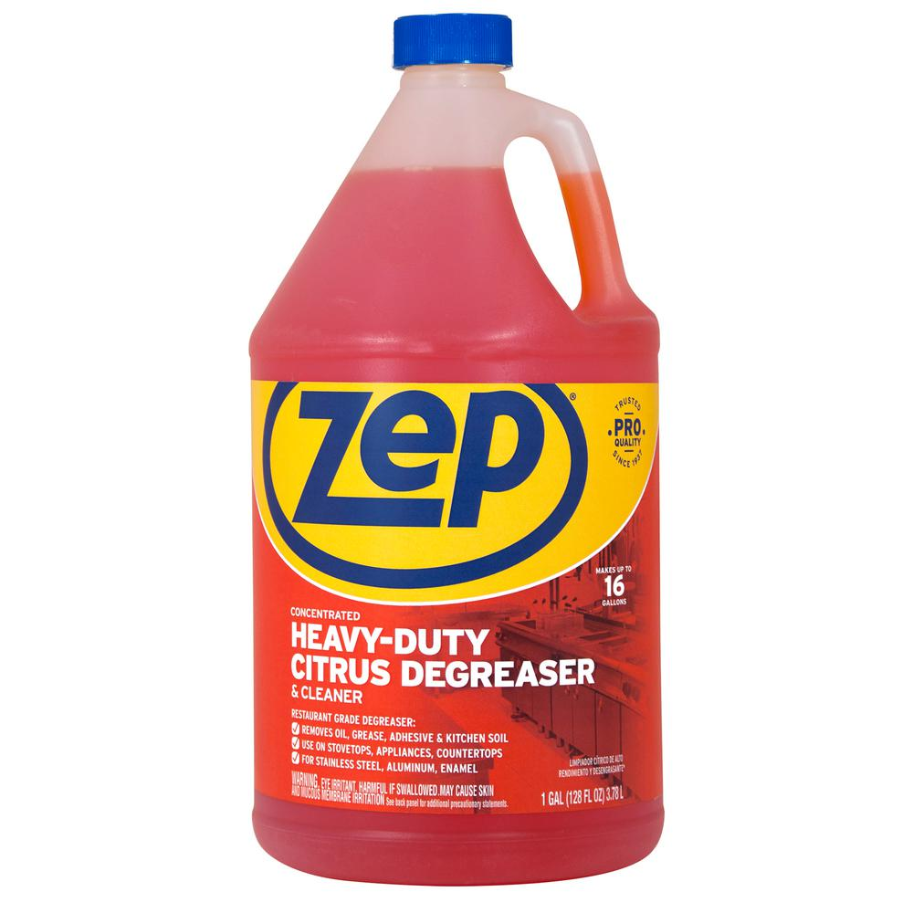 Zep 1 Gallon Heavy Duty Citrus De