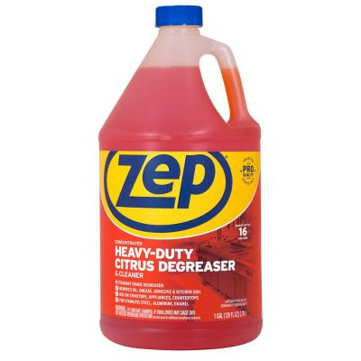 1 Gallon Heavy-Duty Citrus Degreaser