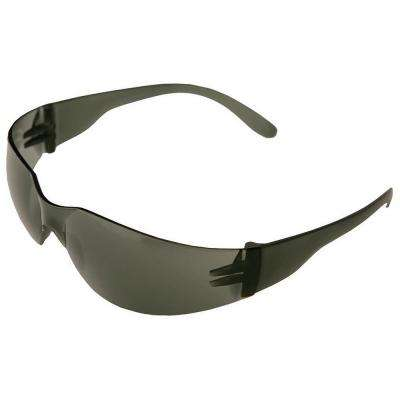 1.5 Power Iprotect Readers Bifocal Eye Protection, Clear Temple and Gray Lens