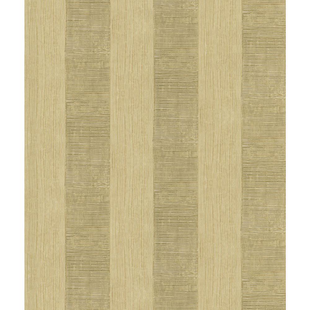Block Stripe Wallpaper