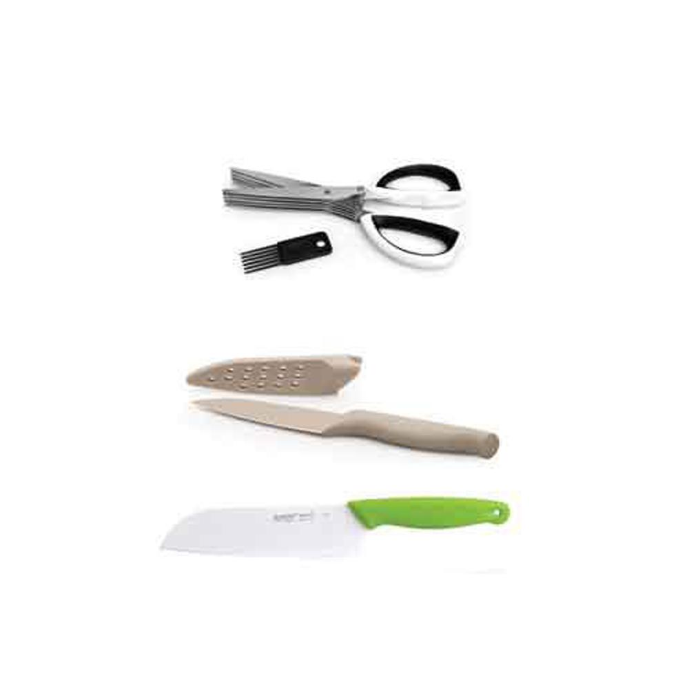 CooknCo Knife Set (3-Piece)