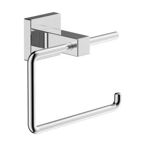 Symmons Duro Double Post Toilet Paper Holder in Chrome by Symmons