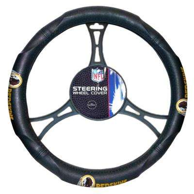 Redskins Car Steering Wheel Cover
