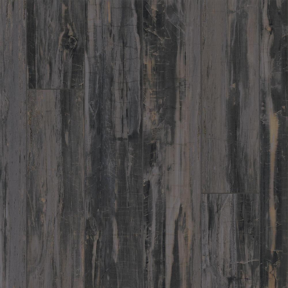 Bruce Mineral Wood Laminate Flooring - 5 in. x 7 in. Take Home Sample