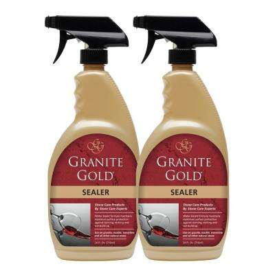 24 oz. Sealer (2-Pack)