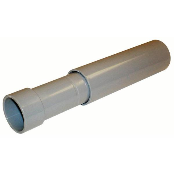 2-1/2 in. Schedule 40 and 80 PVC Expansion Coupling (Case of 4)