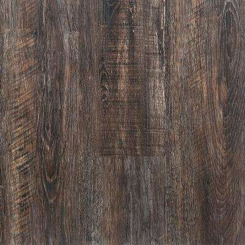 Umber Oak 5.91 in. x 48 in. HDPC Floating Vinyl Plank Flooring (19.69 sq. ft. per case)