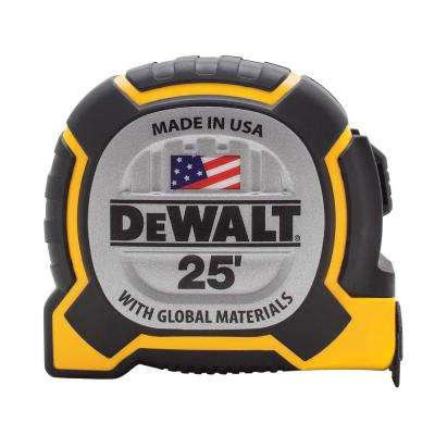 25 ft. x 1-1/4 in. XP Premium Tape Measure