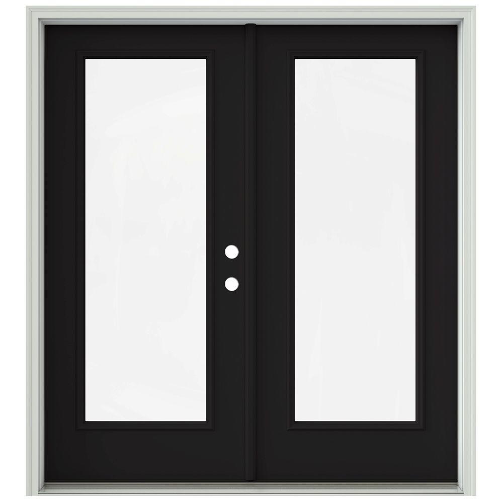 72 - Glass For Patio Door
