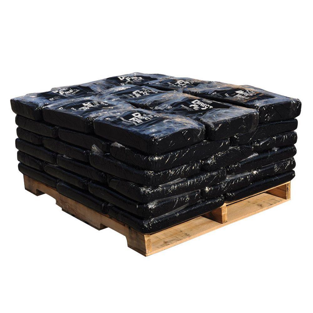 25 lb. Boxless Direct Fire Joint Sealant (48 Cubes per Pallet)