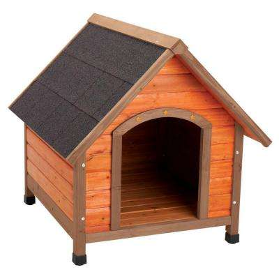Premium+ Medium A-Frame Doghouse