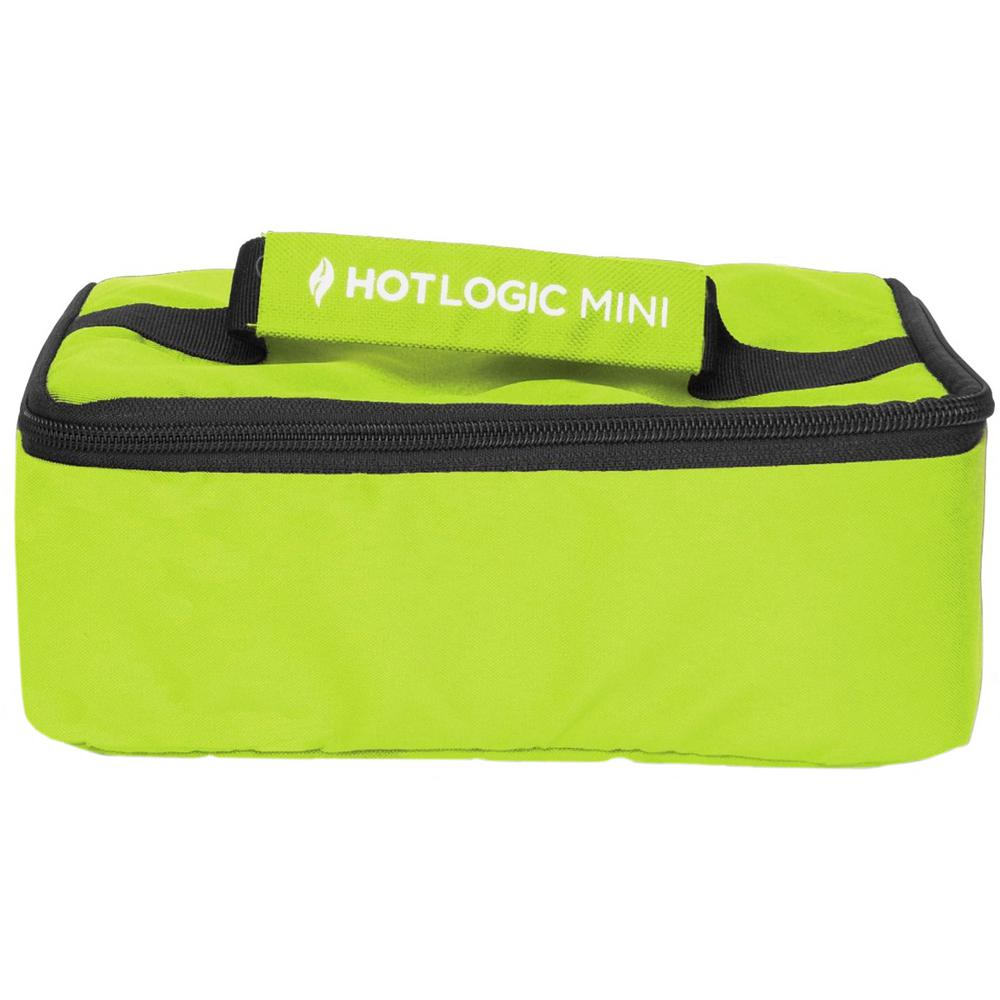 Mini Personal Portable Oven in Green