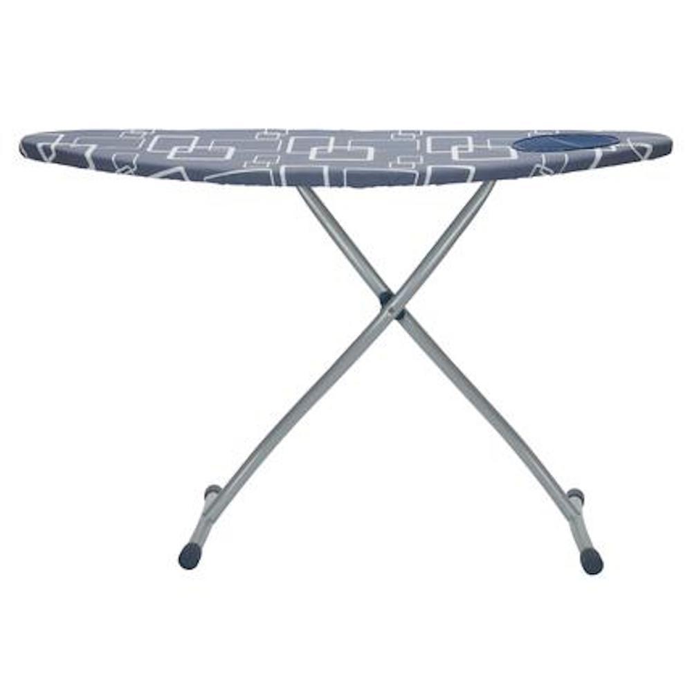 Steel Top Ironing Board