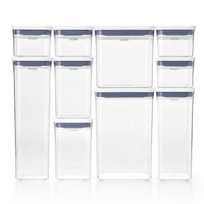 Good Grips 10-Piece POP Container Set