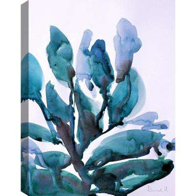 In Bloom Canvas Print by ArtMaison Canada