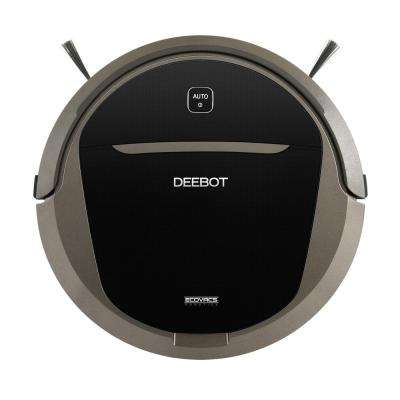 DEEBOT Multi-Surface Robotic Vacuum Cleaner with Advanced Wet/Dry Mop