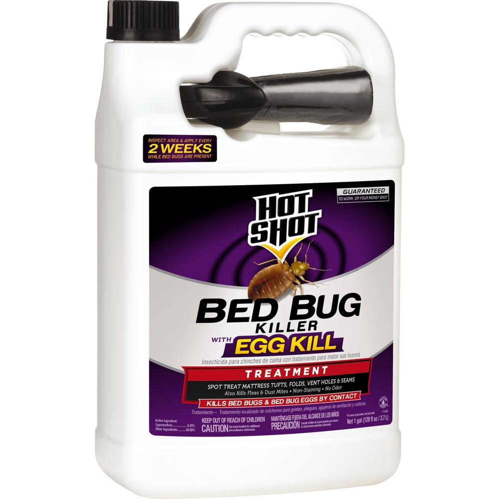 Hot shot bed bug and flea killer 1 gal ready to use sprayer hg hot shot bed bug and flea killer 1 gal ready to use sprayer solutioingenieria Image collections