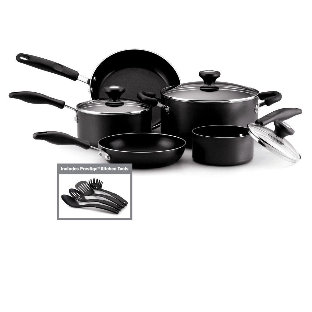 Farberware Superior 12-Piece Cookware Set-DISCONTINUED