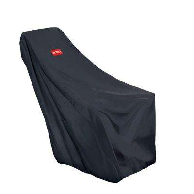 Single-Stage Snow Blower Protective Cover