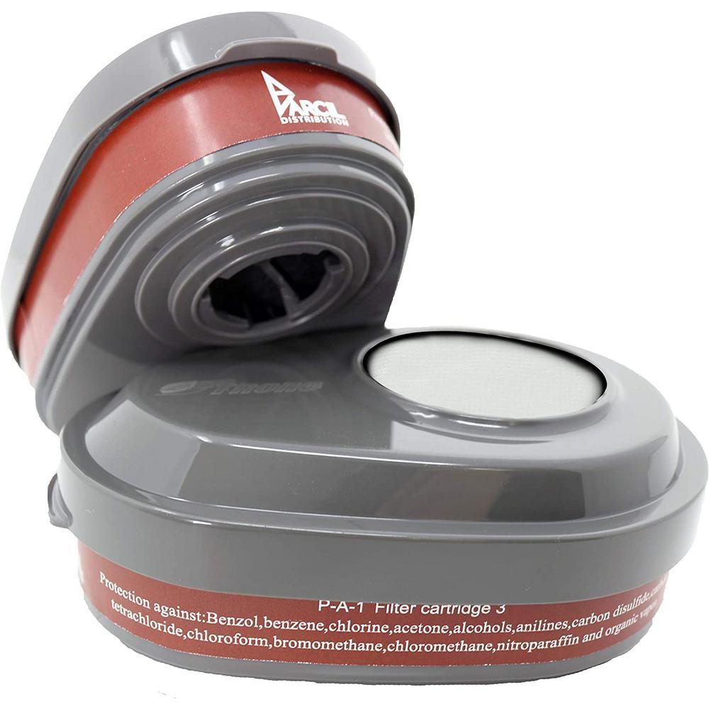 Replacement Respirator Filter Set