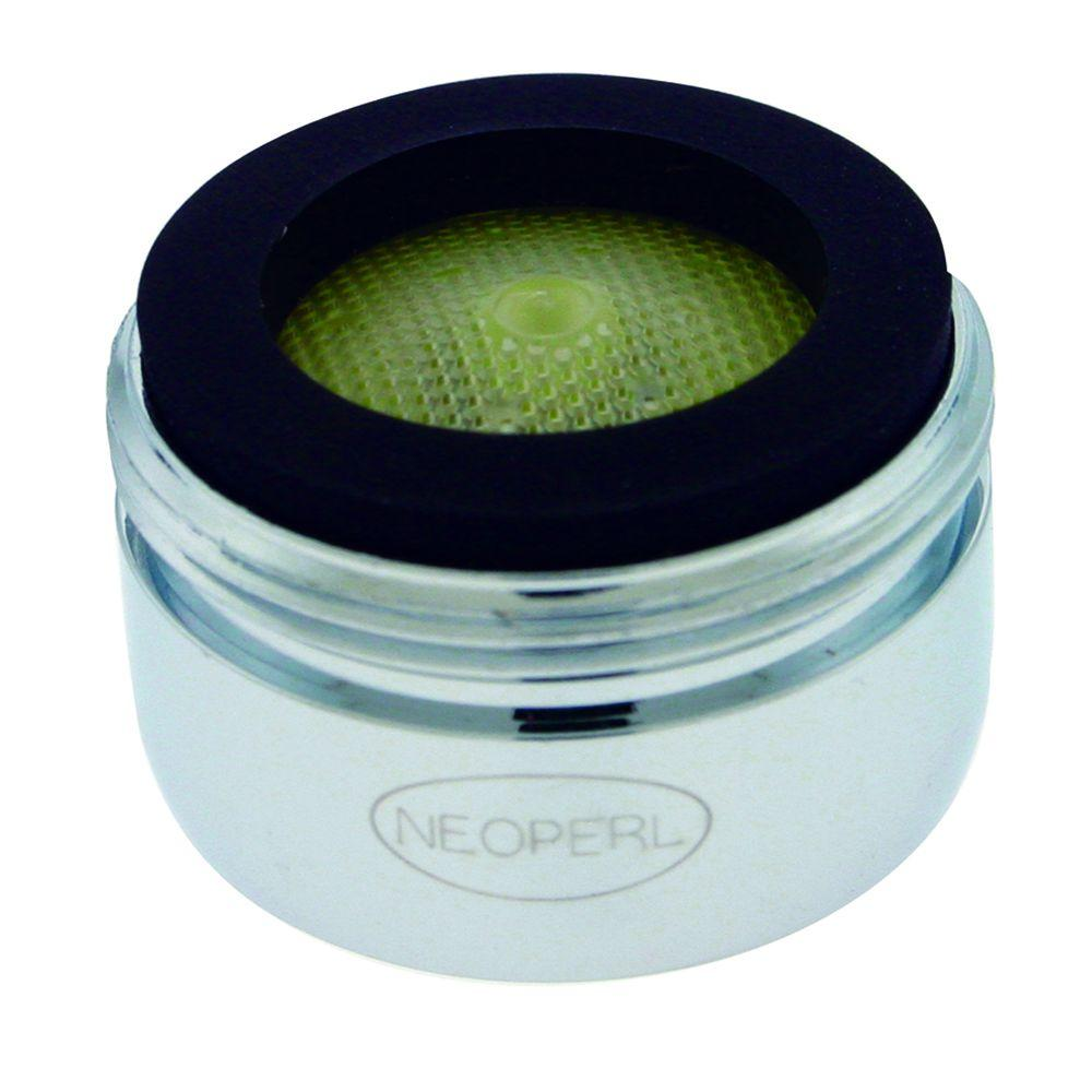 NEOPERL 2.2 GPM Regular Male PCA Faucet Aerator (6-Pack)-97197.03 ...