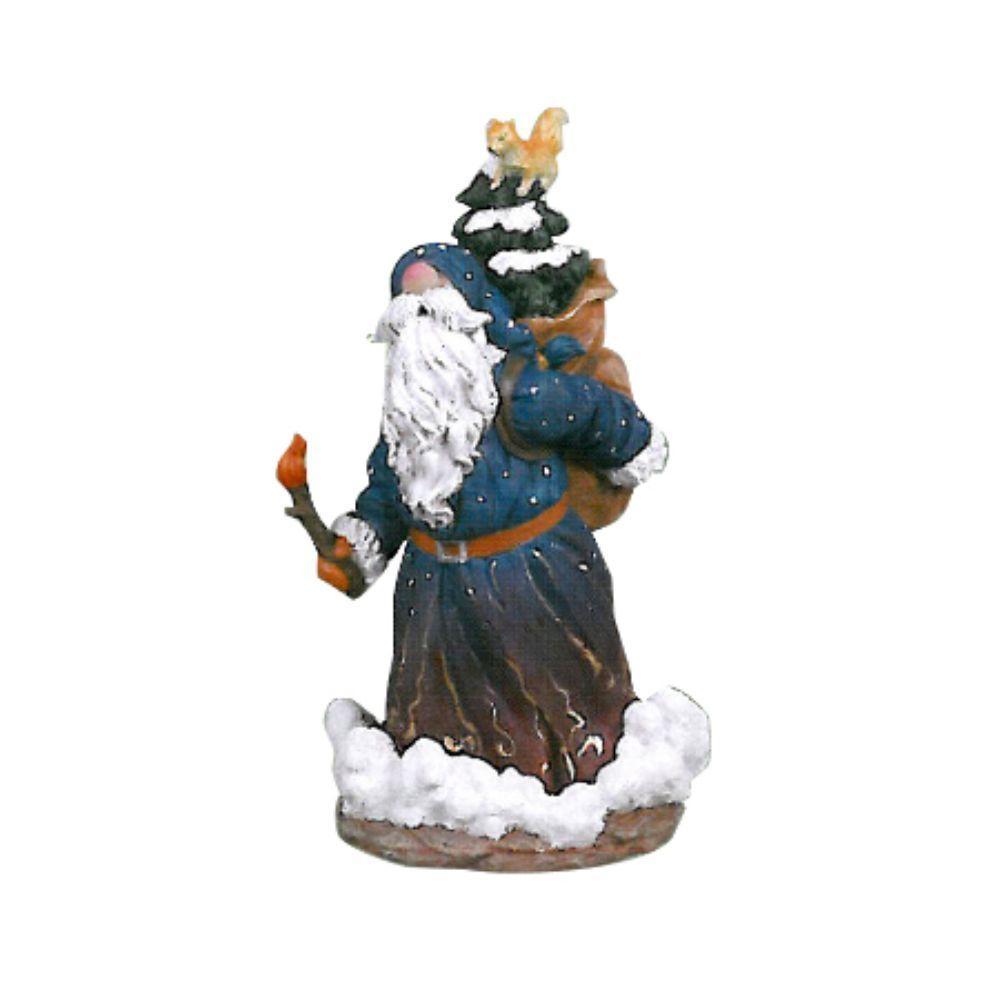 null Elf King Garden Gnome Statue