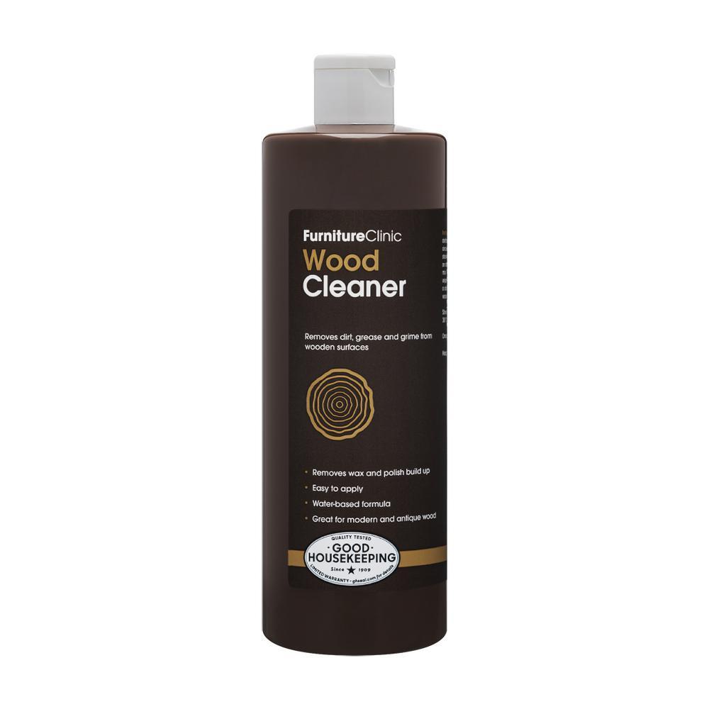 17 oz. Wood Cleaner