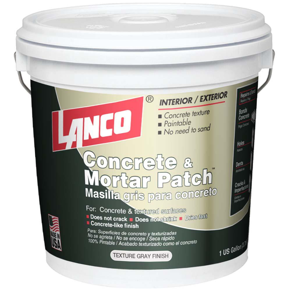 1 gal. Concrete and Mortar Patch