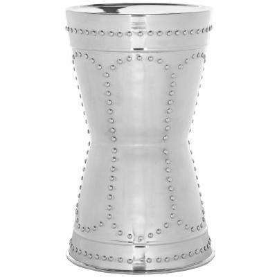 Sedona Silver End Table