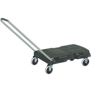 Rubbermaid Commercial Products 500 Lb Capacity Triple